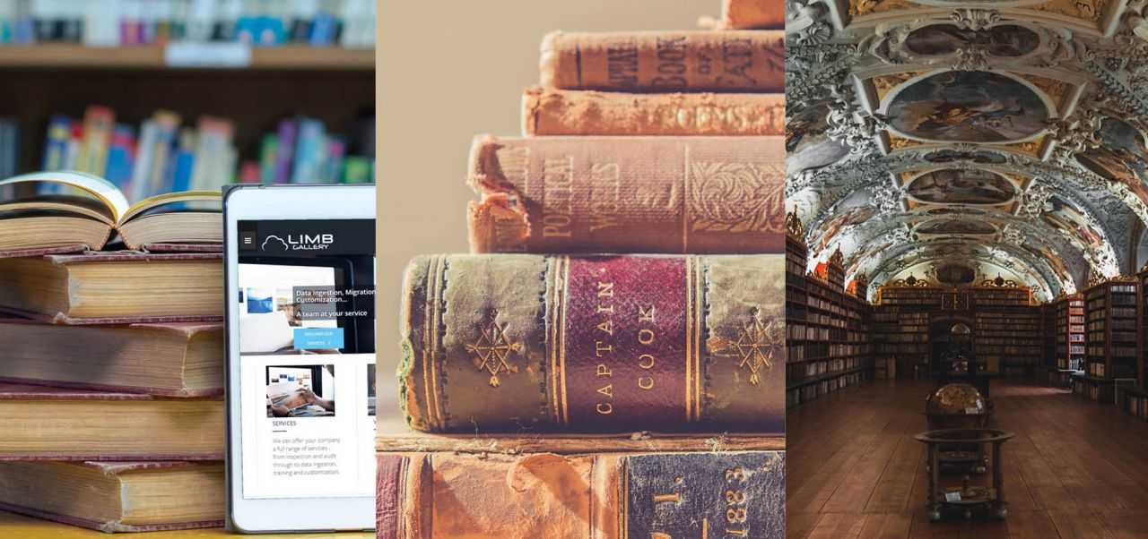 i2S-DigiBook
