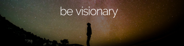 Bevisionary