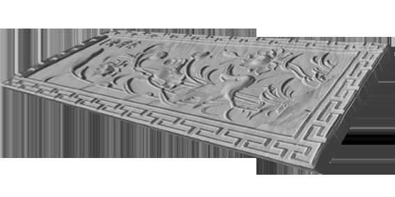 Plaquette-3D
